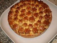пироги и пряности ( выпечка )