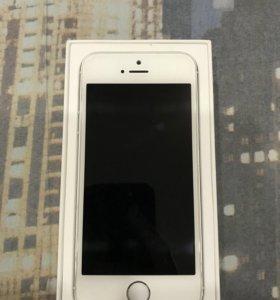 iPhone 5s ‼️‼️ОБМЕНА НЕТ🙅🏽♀️