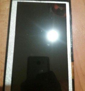 Экран для планшета самсунг новый !