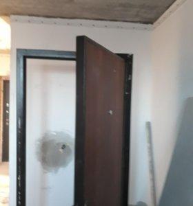 Дверь входная 96.205