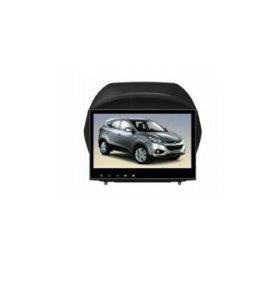 """Магнитола Hardstone на Ford Ecosport 13-16г. 9"""" HD"""