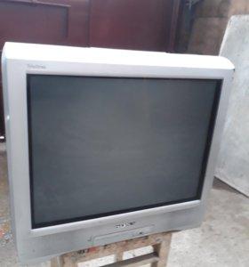 SONY TRINITRON телевизор