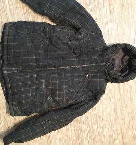 Куртка горнолыжная protest