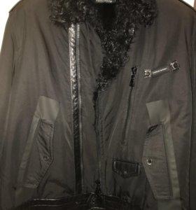 Куртка -дубленка MARCUS MURREY
