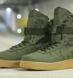 Кроссовки Nike Air Force SF 1, 40-45p