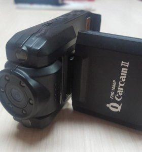 Продам видеорегистратор carcam