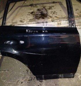 Дверь задняя правая Toyota RAV-4 арт. S2063
