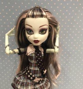 Кукла Френки Штейн Monster High