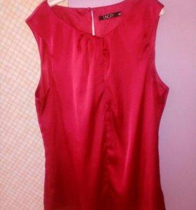 Блузы кофточки.  42-44