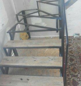 Продам лестницу.