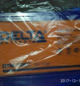 Аккумуляторы для ИБП delta1207