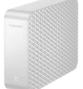 Внешний жесткий диск Samsung 1.5 Тб