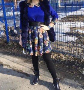 Платье, для прекрасной девушки, в прекрасную весну