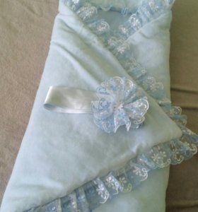 Конверт одеяло!!!