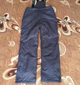 Продам штаны от лыжного костюма