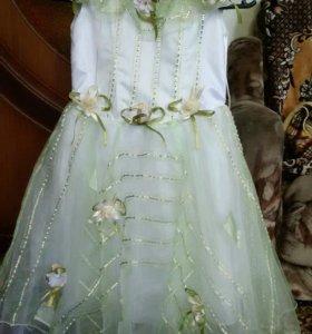 Прокат платьев от 200 до 500