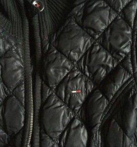 Куртка стёганная Tommy Hilfiger