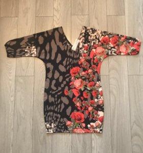 Новое стильное платье 🌹. Турция