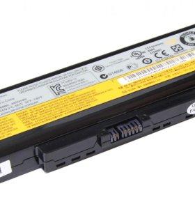 Аккумулятор для Lenovo g580 оригинал 10.8v-4400