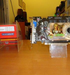 GeForce 9500 GT 512Mb