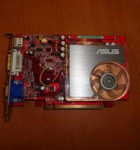 Asus ATI Radeon X1600 PRO 512Mb