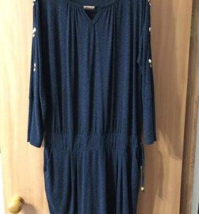 Платье р-р 56