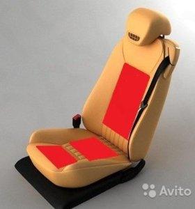 Встраиваемый подогрев сидений Электрон (1 сидение)