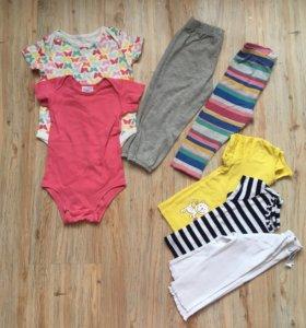 Одежда для дома для девочки