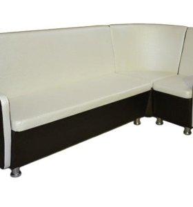 Кухонный диван Аленка В (со спальным местом)