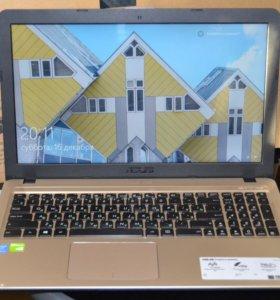 Ноутбук ASUS X540LJ-XX187T