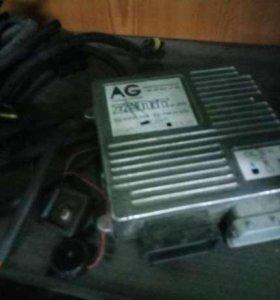 Газовое оборудование 4 поколения ЗЕНИТ