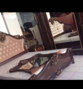 Сборщик спальной мебели