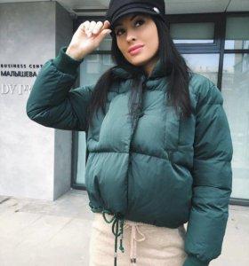 Продам новую куртку, не подошла по размеру