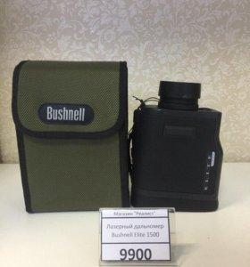 Лазерный дальномер Bushnell Elite 1500
