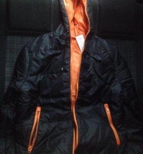 Куртка мужская XXL ( новая)