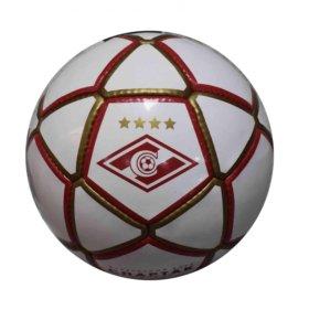 Мяч сувенирный с символикой ФК Спартак-Москва