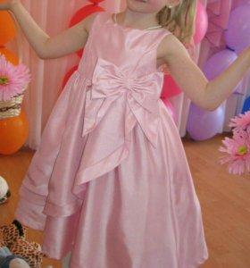 Эксклюзивное платье для принцессы