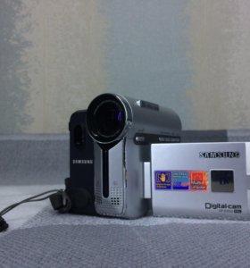 Камера Samsung VP-D352i pal
