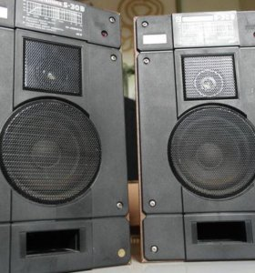 Радиотехника S-30B акустика