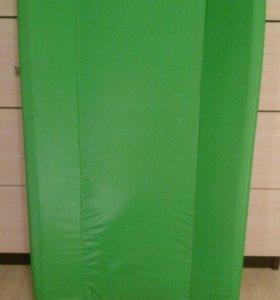Пеленальная доска моющаяся