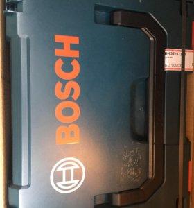 Профессиональный перфоратор Bosch gah-36 Vli НОВЫЙ