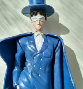 Коллекционная фигурка Такседо Маск Tuxedo Mask