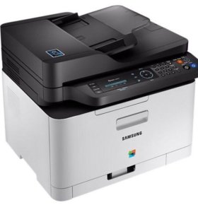 Принтер МФУ xpress 480