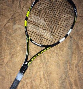 Ракетка для большого тенниса pure junior25