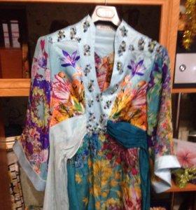 Туника блузка BALIZZA