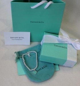 Браслет Тиффани Tiffany Co