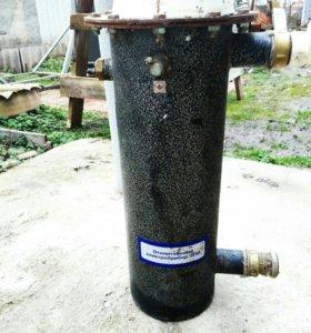 Электрокотел, водонагреватель.