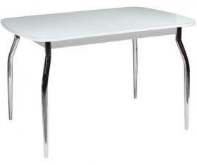 Стол раздвижной Капелла 120 #мастерстиль #К120