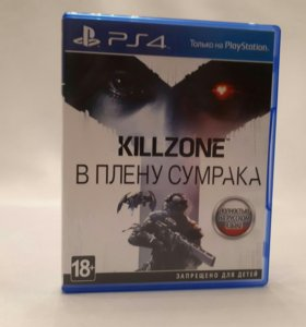 Игры для Sony PS3 Killzone