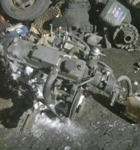 Двигатель от ваз 2109